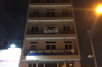 Cần bán nhà chính chủ 2 mặt tiền HXH Lê Văn Sỹ, P13, Q3. DT: 7.15 x 32m (6 lầu) 0938878575 Mr Long