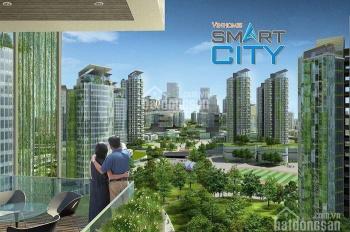 Quỹ căn hộ 2PN+1 siêu hot giá rẻ trực tiếp CĐT CC Vinhomes Smart City, đóng 10% ký HĐMB. 0949826803