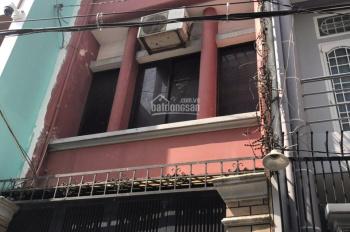 Bán nhà đường Huỳnh Tịnh Của, phường 8, quận 3; DT 6m x 12m 2 lầu đẹp, giá 9,9 tỷ TL