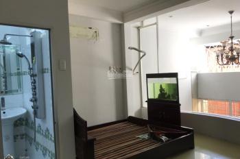 Bán gấp trong ngày nhà hẻm lớn số 50/x đường Trần Khắc Chân, phường Tân Định, Quận 1