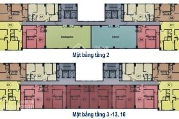 Thuê căn hộ cao cấp Cộng Hòa Plaza nội thất cao cấp 70m2 giá 13 tr/tháng