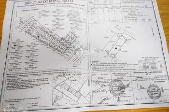 Bán đất đường Số 6, P15 ngay trường cấp 3 Nguyễn Trung Trực, Quận GV, DT: 59m2, giá: 3 tỷ 480 tr