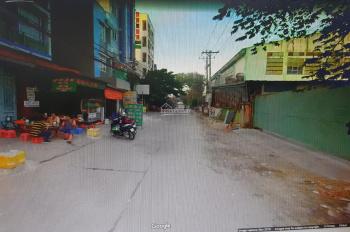 Bán nhà đất đường trước nhà 12m Dương Quảng Hàm, Gò Vấp, ĐT 0703904236