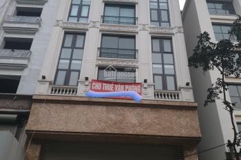 Bán nhà mặt phố Lò Đúc, đầu ngã 5 Phan Chu Trinh, diện tích 303m2 xây 6 tầng, mặt tiền 8,5m