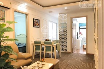 Chỉ 300 triệu nhận nhà ở ngay với căn hộ full nội thất, 2PN, 2WC (54m2) Long Biên. LH 0989808010