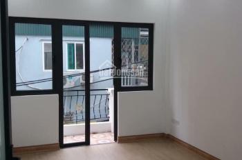 Bán nhà đẹp xây mới khu phân lô công an quận Cầu Giấy Nguyễn Khả Trạc, Mai Dịch