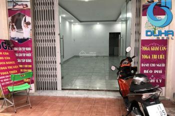Cho thuê nhà 94/2 Duy Tân, P15, Q. Phú Nhuận, 4,2m x 12,5m, 2 lầu, 2 PN