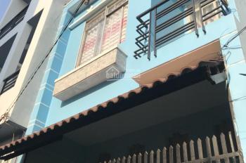 Cho thuê nhà mới đẹp ngay ngã tư Bốn Xã, Lê Văn Quới, Bình Tân, DTSD: 102m2, 2PN 2WC, Giá 8.5tr/th