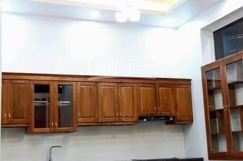 Cực hiếm Nguyễn Hoàng 50m2, 5 tầng, mặt tiền 7m kinh doanh cho thuê 15tr/tháng
