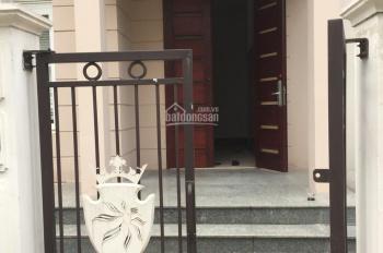 Cho thuê 2 biệt thự Splendora An Khánh, diện tích rộng, nội thất đẹp, ở hoặc làm VP, giá 23 tr/th