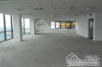 Cho thuê văn phòng tại đường Trường Chinh diện tích sử dụng 125m2