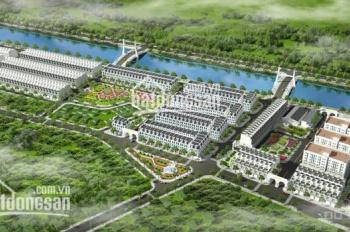 Cần bán lô đất 65m2 khu đô thị 379 thành phố Thái Bình