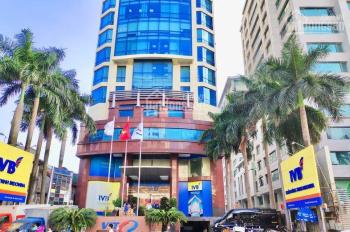 Cho thuê văn phòng tòa VIT Tower 519 Kim Mã gần 800m2 có thể cắt lẻ, 3 hầm lớn hàng nghìn xe