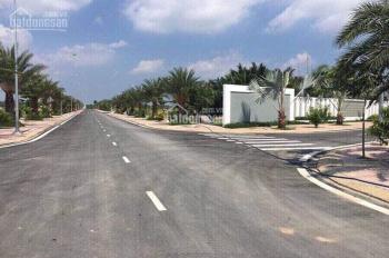Hot! Duy nhất một nền Dự án Vĩnh Long của Hưng Thịnh MT 60m chỉ 800tr 100m2, LH 0901303222 Thu