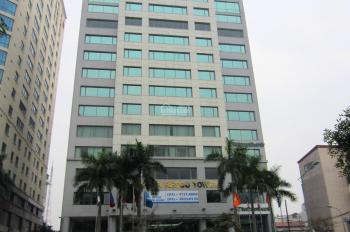 Cho thuê văn phòng tòa Handi Resco 521 Kim Mã 1200m2 cắt lẻ 80- 100- 200- 600m2 theo yc