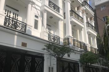 Bán nhà mới 100% ngay Gigamall Phạm Văn Đồng, 1 trệt 3 lầu 4pn 5wc giá 5.6 tỷ tt 30% nhận nhà