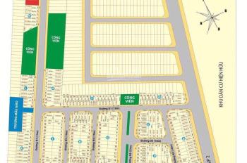 Cần bán Lô đất tại khu đô thị Richhome 1, dự án Kim Oanh, giá rẻ bất ngờ, nhanh tay kẻo lỡ mất