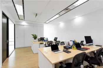 Cho thuê văn phòng hạng A tòa Lotte Liễu Giai, Ba Đình, 1800m2 chia lẻ từ 50-80-200-500m2
