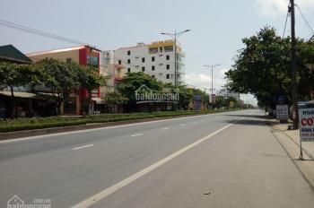 Đất mặt tiền Lê Duẩn - Khu vực kinh doanh sầm uất