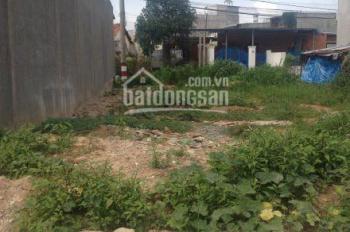 Bán Gấp Nền Đất 90m2 mặt tiền Chợ 20M-Thổ Cư-Sổ Hồng-Bao XD gần Chợ Hóc Môn