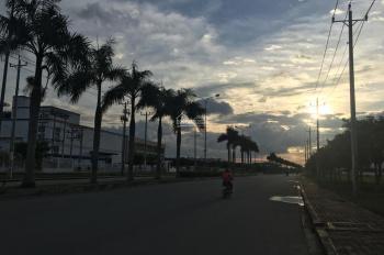 Bán đất TĐC Long Vân, TP. Quy Nhơn, khu mới kinh doanh nhà hàng, cafe rất tốt. LH: 0903845369