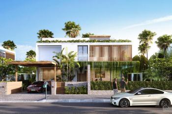 Bán Villa biển  có sổ hồng sở hữu lâu dài giá 26.8 triệu/m2 (350m2) - 0901.46.49.76