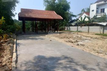 Cho thuê đất 10 x 28m đường Phạm Như Xương, Quảng Nam