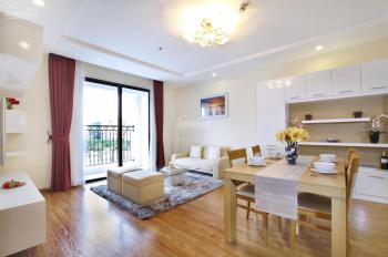Cho thuê Cộng Hòa Plaza 70m2, 2PN, nhà rất đẹp full NT. Giá 15 tr/th LH: 0934632231