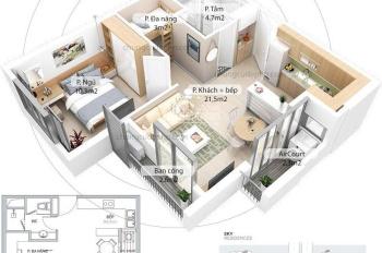 Cho thuê căn hộ CC cao cấp khu Aquabay - KĐT Ecopark, giá rẻ chỉ từ 4 tr/tháng. LH: 0916789826