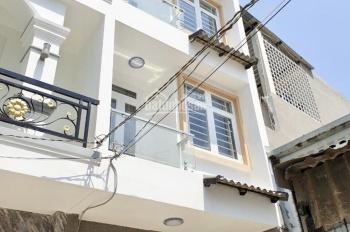 Chính chủ bán nhà mới xây 3,7x14m đúc 3,5 tấm Đường Quang Trung, phường 10, quận Gò Vấp