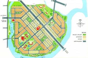Đất nền KDC Phong Phú 5, Bình Chánh, chỉ 1.5tỷ/ nền, MT Tạ Quang Bửu, SHR, TC 100%, LH: 0936765518