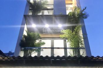 Bán nhà phố mới xây 4x17m siêu phẩm tuyệt đẹp đường Quang Trung, Quận Gò Vấp. LH: 0909211456