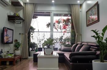 Bán căn hộ 2PN tầng 26, diện tích 69,7m2 chung cư Riverside Garden 349 Vũ Tông Phan