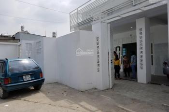 Chính chủ cần bán lại căn nhà nguyên căn cuối đường Lê Văn Khương, SHR 10x23m. LH 0938.650.003