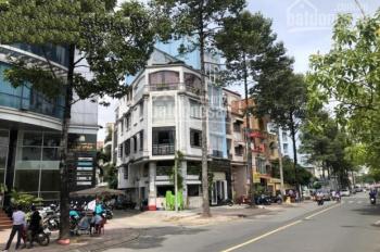 Bán nhà khu vip HXH đường Hoàng Sa, Đa Kao, Quận 1. DT 6x22m giá chỉ 20 tỷ LH 0937847060
