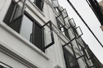 Cần bán nhà tại ngõ 265 Bồ Đề, diện tích 38m2 x 4.5 tầng, MT 3.8m hướng TB, nhà 2 MT. Giá 4.2 tỷ