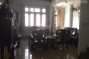 Bán nhà 2 mặt tiền Trường Sơn - Cửu Long quận 10, DT: 8.5x15m, 4 lầu, giá 30 tỷ, 0939645295