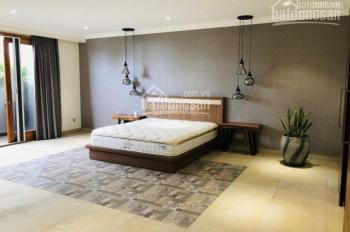 Biệt thự khu Compound 7x20m trệt 2 lầu áp mái giá 20 tỷ Lương Định Của, P. An Phú, Quận 2