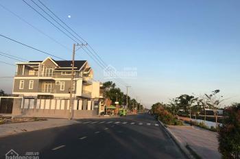 Bán đất Cát Tường Phú Sinh mặt kênh Sông Trăng, ngay công viên Kỳ Quan Thế Giới, giá 1 tỷ 250tr