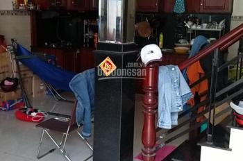 Nhà 1 trệt 1 lầu 2 phòng 5x8m hẻm 52 Nguyễn Thị Thập 8 triệu. Tel 0906856614 Thanh Sang