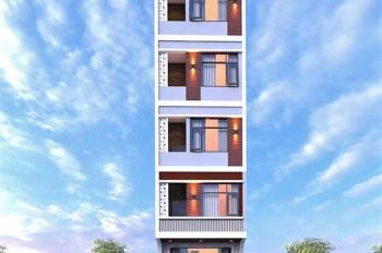 Cho thuê tòa căn hộ gần Morrison, 100m2, 0906247235