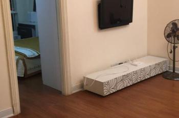 Chính chủ bán gấp CHCC tầng 9 tòa CT1 Mỹ Đình Sudico - Căn hộ 2PN,1WC - Full nội thất hiện đại