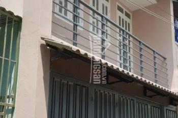Chính chủ cần tiền bán nhanh nhà hẻm 3m, nhà mới đẹp vô ở liền, công chứng nhanh trong ngày