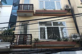 Bán nhà Nguyễn Tri Phương 28m2 - 5 tầng - 6.2 tỷ Ba Đình, LH: 0335662969