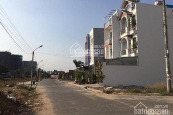 Bán đất nền dự án tại Phú Hữu, Trường Lưu, Nguyễn Duy Trinh, SHR chỉ 2.2tỷ/nền, XDTD. 0938274090
