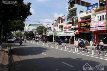Duy nhất 1 căn giá tốt mặt tiền VIP đường Nguyễn Sơn, DT 4,2x17m, đúc 4 tấm. Ngay đoạn sung