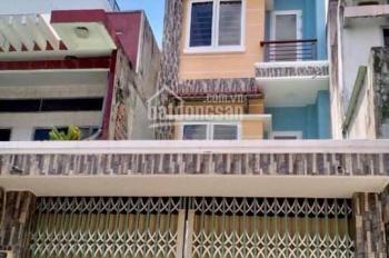 Bán nhà MT 510 Phạm Văn Chiêu, P16, Gò Vấp, DT: 4x20m đúc 4 tấm, nhà mới xây cực đẹp, 10.8 tỷ