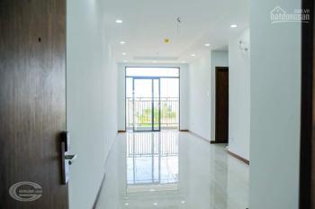 Cho thuê Him Lam Phú An 70m2, 2PN, 2WC, 7tr/th bao phí QL, nhà ở ngay, view Landmark. 0904418583