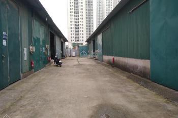 Cho thuê kho xưởng tại Phạm Hùng, Hà Nội