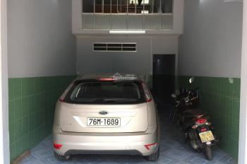 Bán nhà mặt tiền đường Nguyễn Du